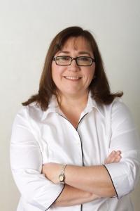 Jill Beck Headshot