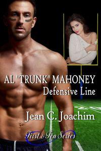 Al TrunkMahoney_Kindle