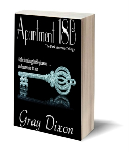 Apartment 18B Cover for Promo copy