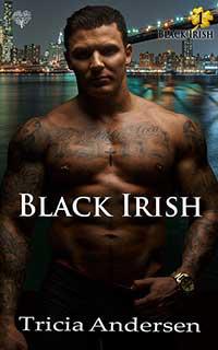 Tricia Andersen Black Irish