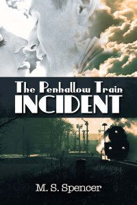 Penhallow Train Incident by M. S. Spencer