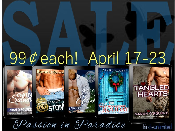 Passion Sale teasers