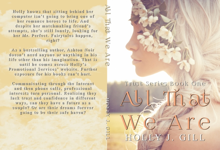 4th All That We Are Paperback