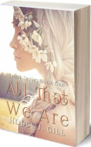 5th picture 3D-Book-All That We Are web bigger