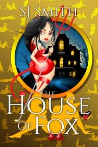 The House of Fox Cover