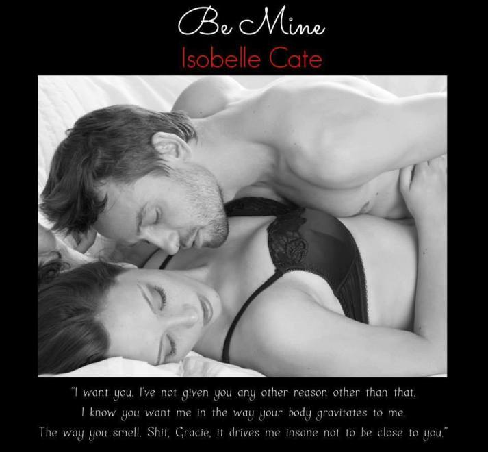 Be Mine Teaser