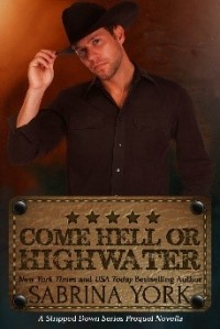SY come hell or highwater
