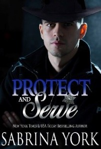 SY protect and serve
