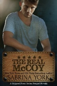 SY the real mccoy
