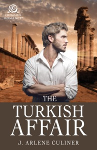 Turkish Affair Cover