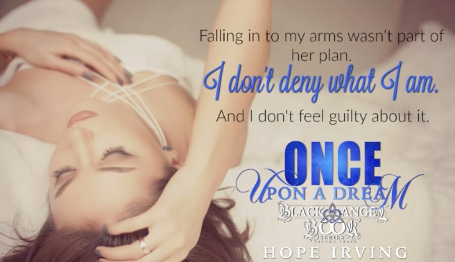 Image result for once upon a dream hope irving